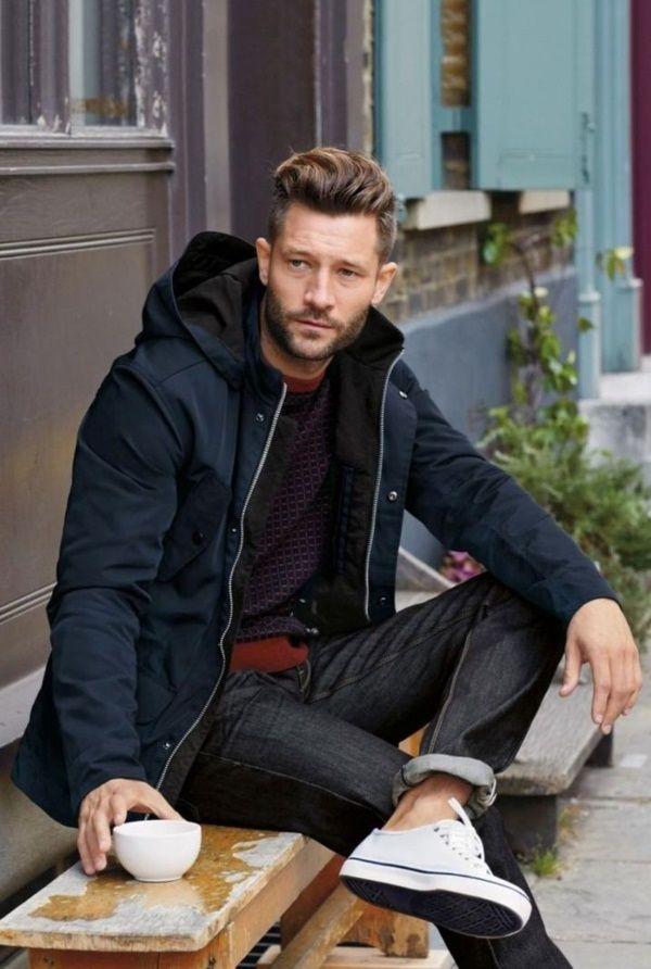 Warm layered fashion Ideas For winter0261 jetzt neu! ->. . . . . der Blog für den Gentleman.viele interessante Beiträge  - www.thegentlemanclub.de/blog