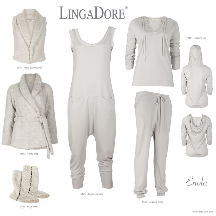 Meet Enola of the LingaDore Lounge - Autumn | Winter 2014/'15 collection. Available in stores and on http://www.lingadore.com/search?all=enola.