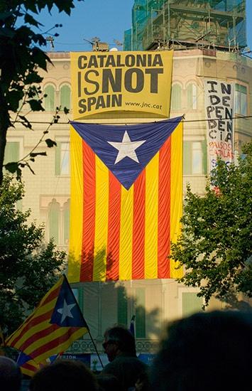 Enjoy Catalonia