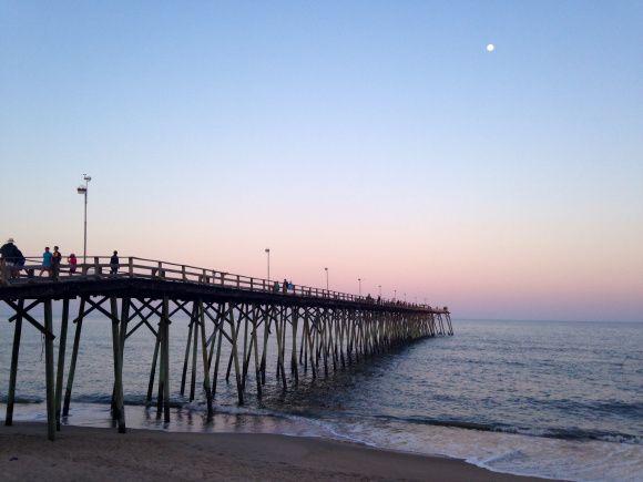 15 best kure beach ish images on pinterest kure beach nc for Nc fishing piers