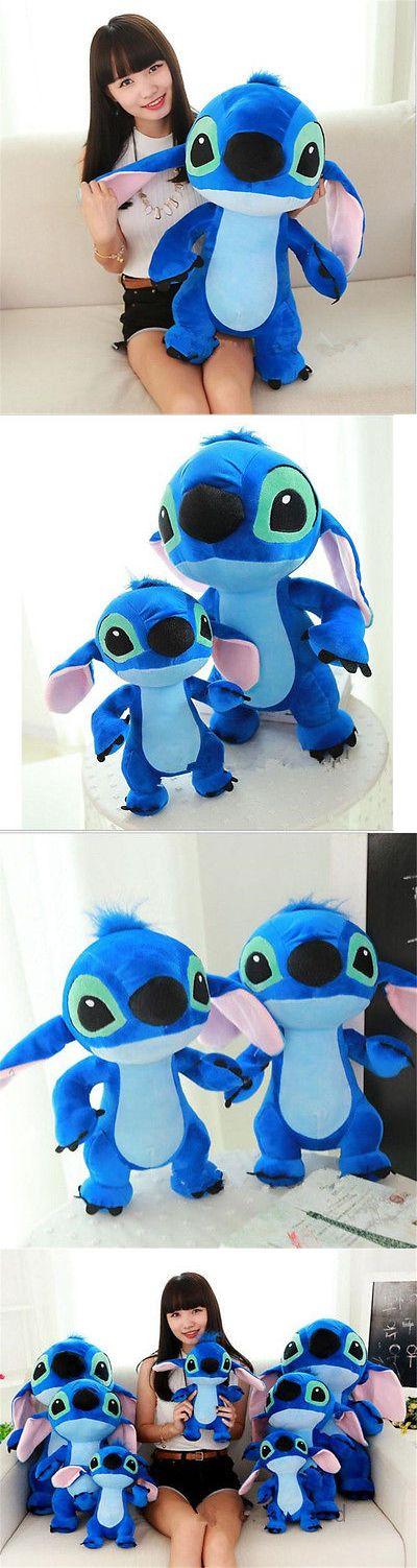 Lilo and Stitch 44035: Brand Lilo Stich Soft Plush Doll Stuffed Animal Toys Doll Kids Gift 40 50 60Cm -> BUY IT NOW ONLY: $33.42 on eBay!