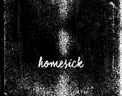 """Check out new work on my @Behance portfolio: """"homesick illustrations"""" http://be.net/gallery/32458491/homesick-illustrations"""