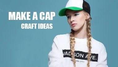 Best Online Fasion Caps Store for Mens and Womens Baseball Caps - diybaseballcaps.com - DIY Baseball Caps