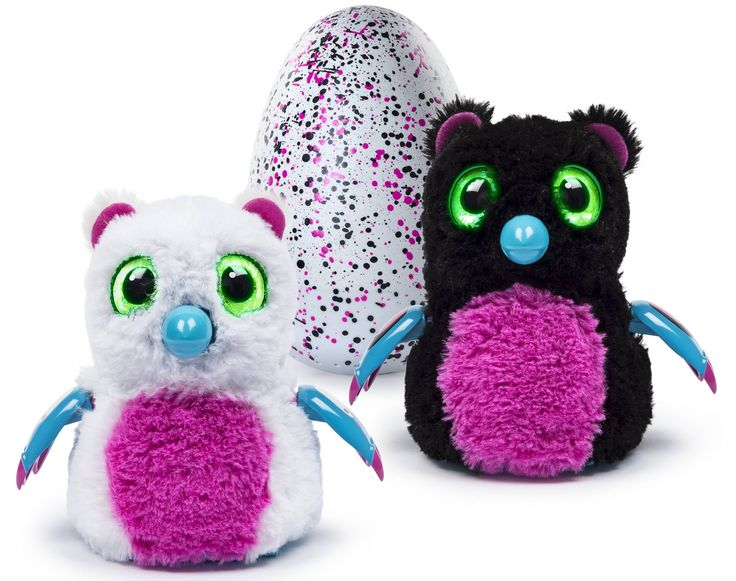 Hatchimals Are 2016's Hottest Toy Of The Holiday Season And Where You Can Find Them Hatchimals- literally the hottest toy of the year, and tipping the charts for gifting this Holiday season. Created by Spin Master, the toy is an...