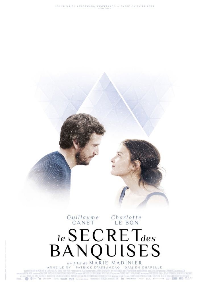 Le secret des banquises Franse film Film, Franse films