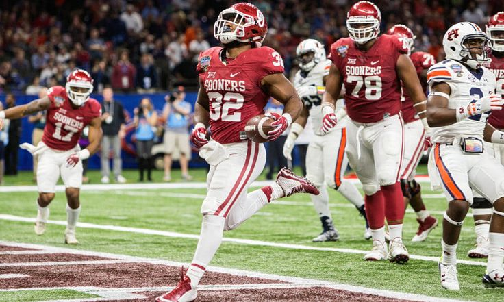 Oklahoma RB Samaje Perine worked out for the Bucs = Running back Samaje Perine, formerly of the Oklahoma Sooners, was recently on NBC's Pro Football Talk live, and he said that he met with the Tampa Bay Bucs for both a workout and a visit, showing that the team appears to have significant interest in him. Perine ran for over 1,000 yards the last three years in…..