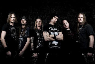 BLOODBOUND | Wednesday Metal Heaven