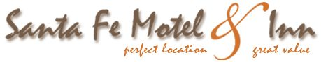 Santa Fe Motel & Inn – Perfect Location, Great Value (800) 930-5002