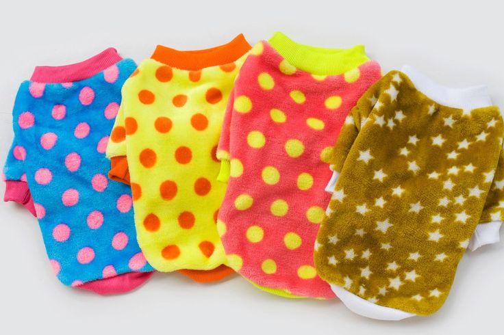 Дешевые Руно Дешевые Собака одежда для чихуахуа Зима pet одежда для собак pet products Бесплатная Доставка