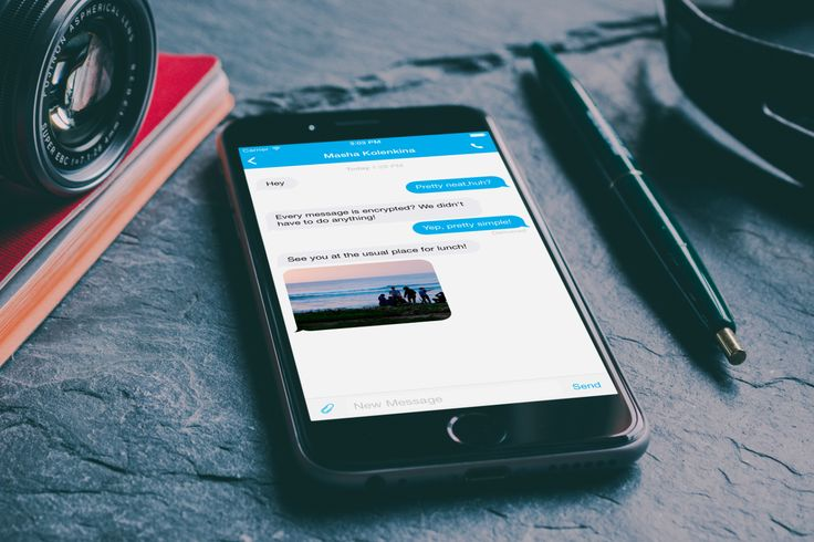 Now that it's known NSA and GCHQ stole encryption keys for millions of phones, Signal offers a secure way to call and text — one that's easier to understand than many alternatives.