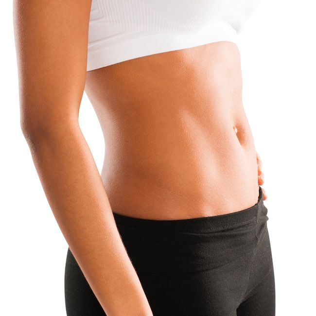 2 Weeks to an ABSolutely Amazing Core #health #abs #core #fitness