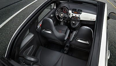 2015 FIAT 500 Abarth - Photo and Video Gallery