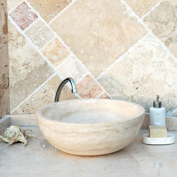 badezimmer travertin seite bild oder accbacd travertine bathroom laundry design