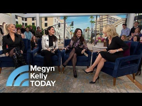 The Real Housewives Blog: Lisa Vanderpump, Kyle Richards and Erika Girardi @...