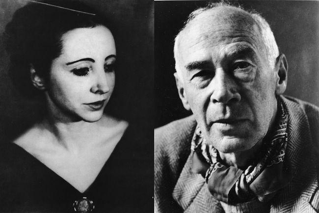 Lettre de Henry Miller à Anaïs Nin : « Anaïs, je croyais t'aimer, avant