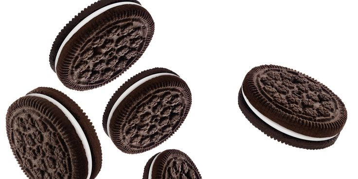 Yes, a key ingredient to OREO® Malt Madness!
