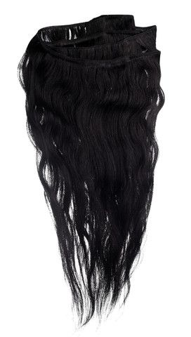 ARVENE CURLY REMY HAIR  Weight: 100g Fiber: 100% Remy Human Hair Type: Weft Color:  1, 1B, 2, 4 Color in image: 4