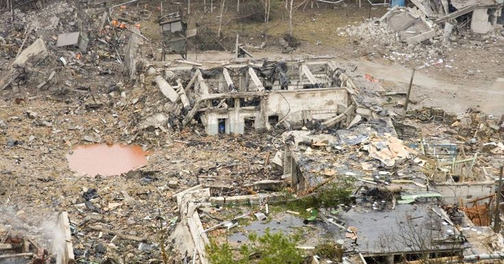 Najväčšia novodobá priemyselná havária dodnes nemá potrestaných vinníkov.