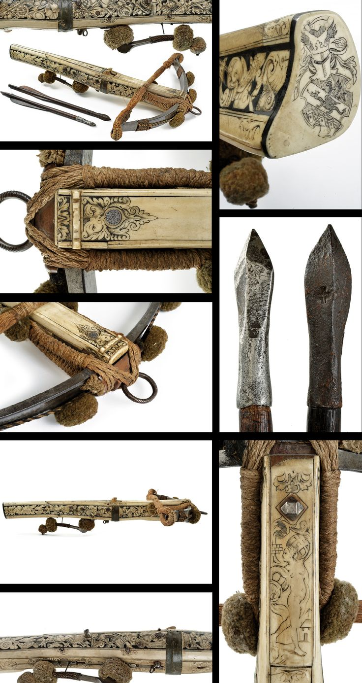 197 best images about Crossbows on Pinterest