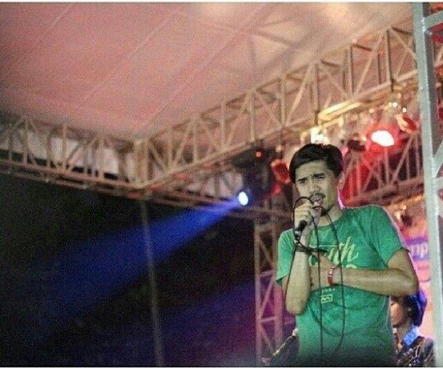 Duta Jakclot summer fest 2014 Sakitnya tuh disini :D
