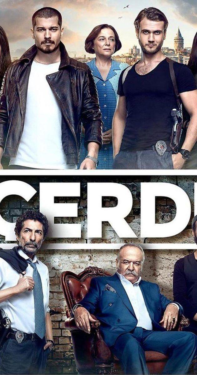 Icerde (TV Series 2016– ) - IMDb