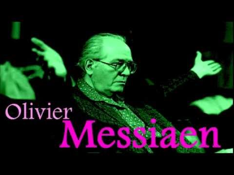 Olivier Messiaen /// Piano Works - YouTube