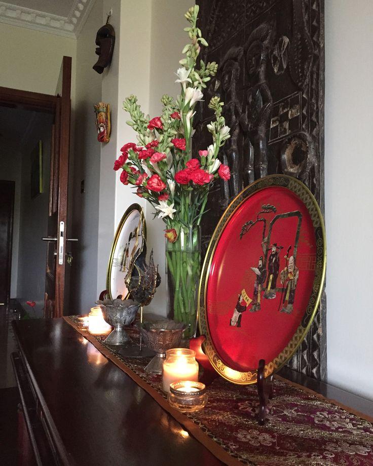 Home Decor Blogs South Africa: 162 Best My Home_villamarigold Images On Pinterest