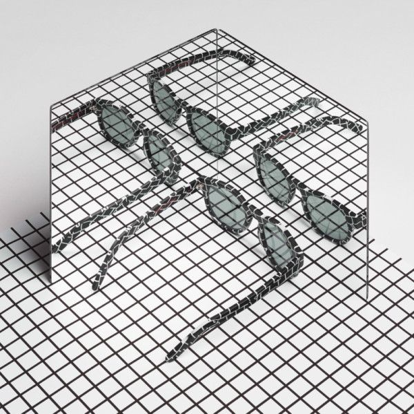 New Darkroom x Larke Optics Eyewear Collection