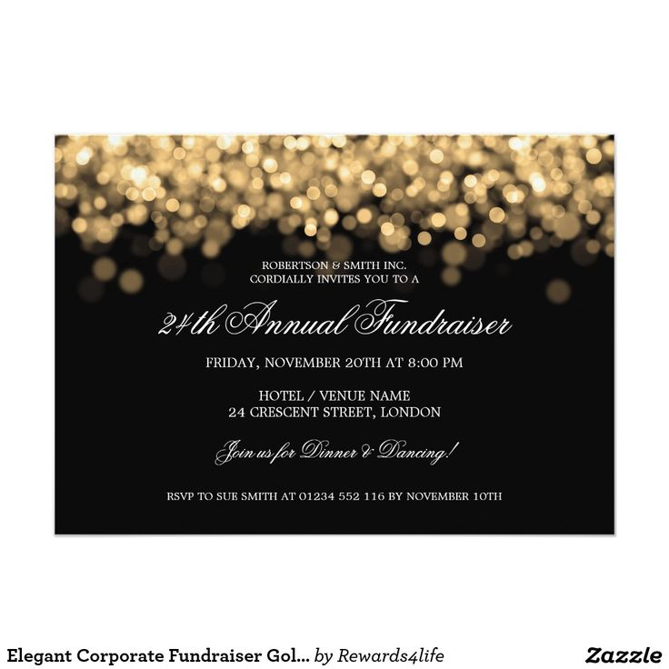 85 best Corporate Party Invitations images on Pinterest