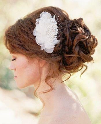 acconciatura sposa 2015 con velo - Cerca con Google
