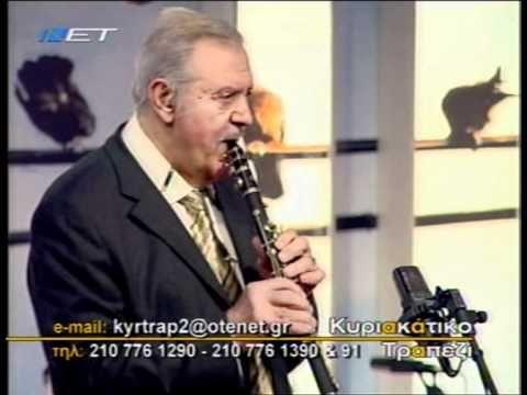 Κωσταντάκης-Τζιτζιμίκας-Πέτρος Λούκας