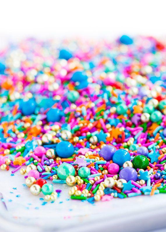BULK Rock the Casbah Twinkle Sprinkle Medley by Sweetapolita