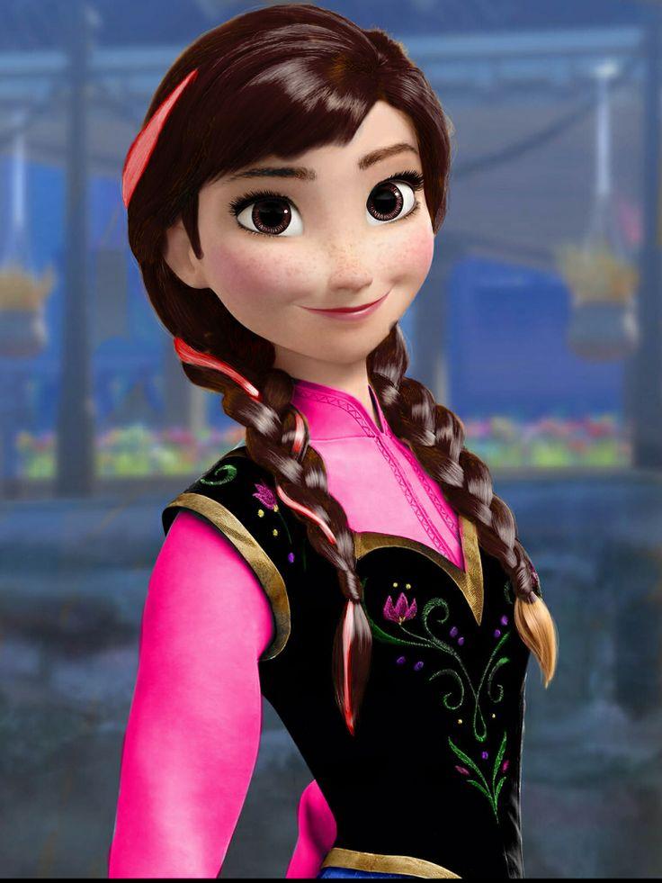 Disney Princesses Names