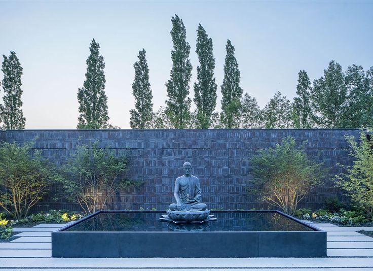 Vajrasana Buddhist Retreat Centre   Picture Gallery