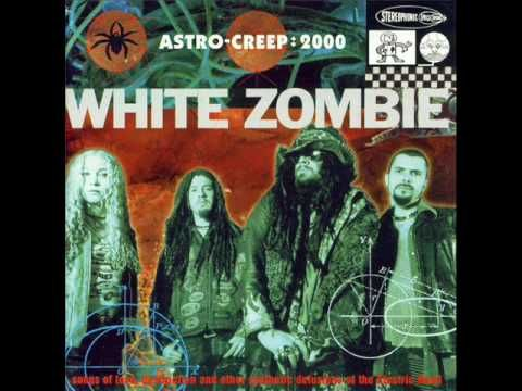 "Track two off of White Zombie's 1995 release entitled ""Astro-Creep: 2000"". On a side-note, this is the first metal band I started grooving on when I was 7, s..."