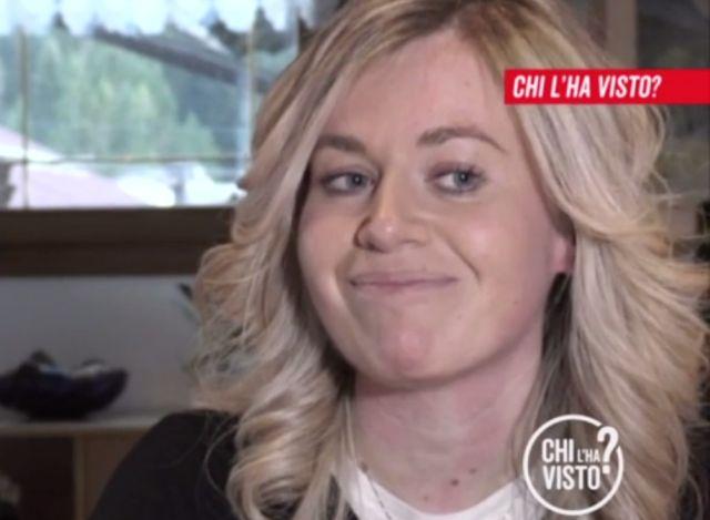 Buscaba a su madre biológica y encontró lo peor Luisa Velluti, de 29 años, llevaba mucho tiempo intentando reencontrarse con su madre biológica y buscó ayuda en un programa de TV. Recibe una carta demoledora»