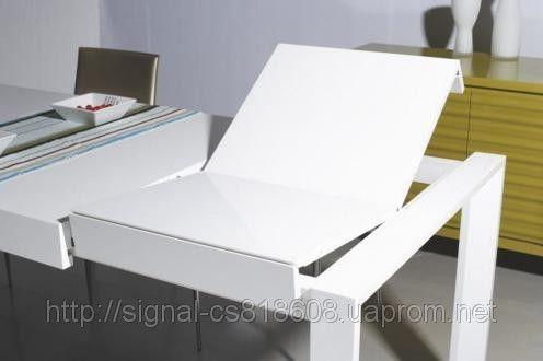 Деревянные столы HG-141, фото 3