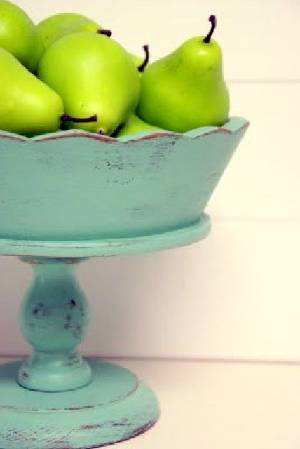 Great Ideas -- Turquoise {1}