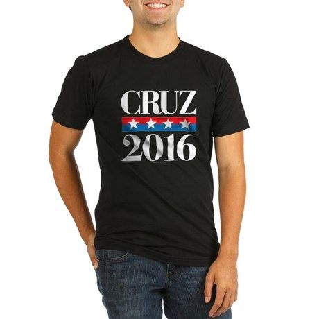 Found this really cool Ted Cruz For 2016 T-Shirt