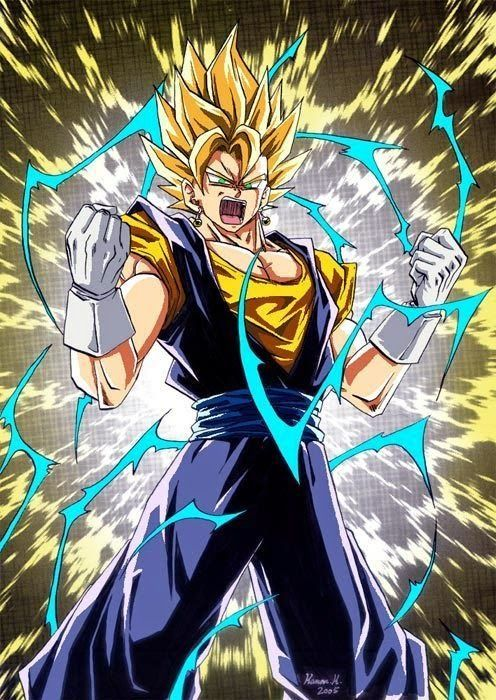 Dragon Ball Z Wallpapers 17 Hd Wallpapers Buzz Visit Now For