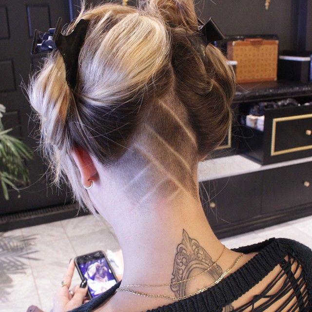 Great hair tattoo hair designs pinterest hair for Shave before tattoo