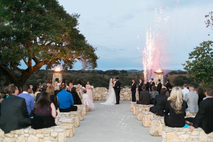 Paniolo Ranch Wedding