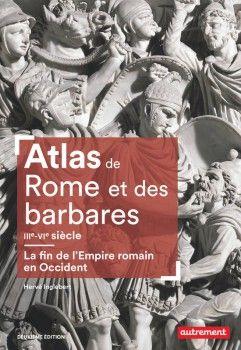 Pour La Puissance Imperiale Les Barbares Sont Des Peuples Inferieurs A Conquerir Puis A Integrer En Orient Le Pouvoir Romain Doi Empire Romain Rome Barbare