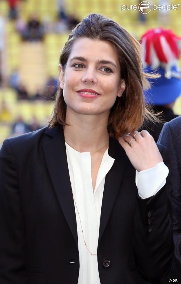 MYROYALS  FASHİON: Monaco Royal Family-Charlotte Casiraghi