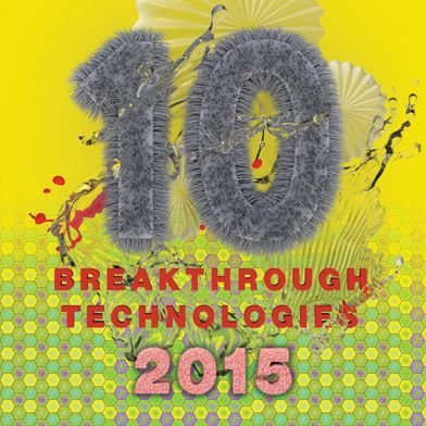 Technology news is full of incremental developments. These are the breakthroughs that matter.