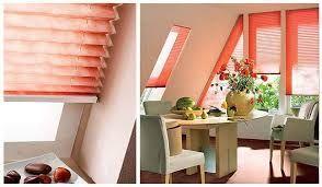 Картинки по запросу рулонные шторы на скошенное велюкс окна