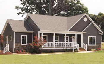 34 best stucco homes images on pinterest stucco homes for Stucco modular homes