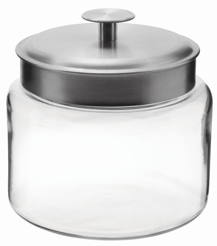 Montana Food Kitchen Canister (Set of 2)
