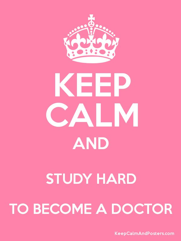 I want to become a doctor even though I'm 13 I have a passion to help people,even though I don't necessarily like science lessons