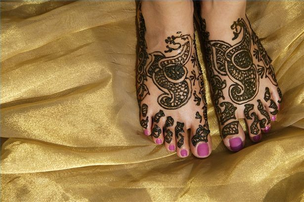 Make Art Henna Paste